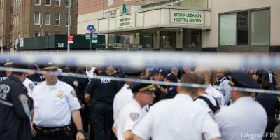 What we know about the suspected gunman in the Bronx hospital shooting