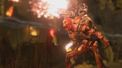 DOOM Scraps Season Pass, Gives Everyone Free Multiplayer DLC