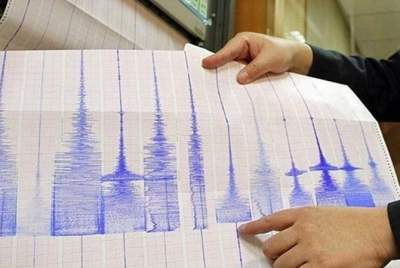 US Geological Survey detects 5.8 magnitude quake off South Korea coast