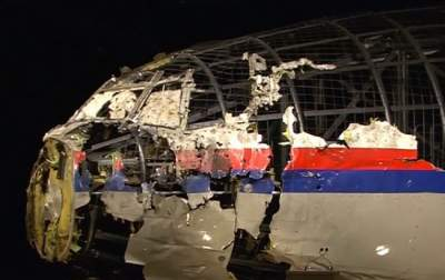 Mogherini calls for holding those responsible for MH17 crash accountable