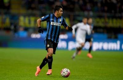"""Inter"" in the match of International Champions Cup confidently outplayed Bayern"