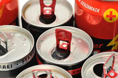 Energy drinks may put young adults at substance abuse risk, says study