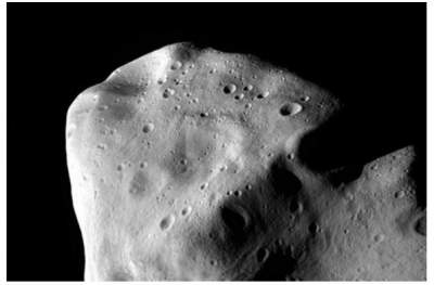 NASA greets Earth-buzzing asteroid Florence in September