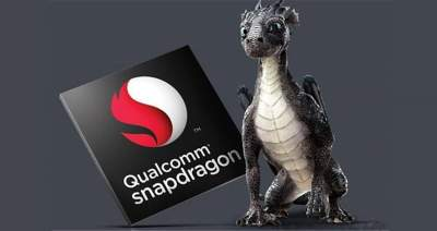 Snapdragon 670 in the making