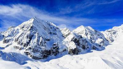 Five climbers fall to their deaths in Austrian Alps