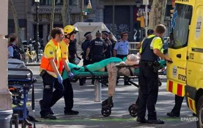 Deadly Terrorist Attacks in Barcelona, Cambrils