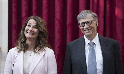 Bill Gates Made his Biggest Donation in 17 Years