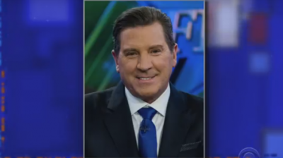 Eric Bolling Is Allegedly Suing a HuffPo Writer For Defamation