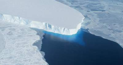Scientists unearth 91 volcanoes under Antarctic ice sheet