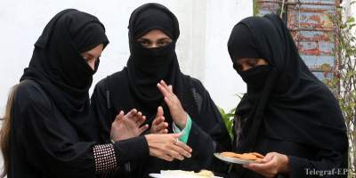 Rights Of Muslim Women: From Rajiv Gandhi's Time To Rahul Gandhi's Time