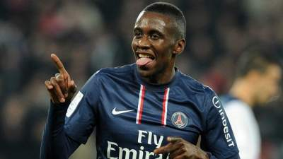 Blaise Matuidi completes move from Paris Saint-Germain to Juventus