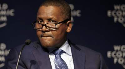 Africa's Richest Man Aliko Dangote Vows to Buy Arsenal FC