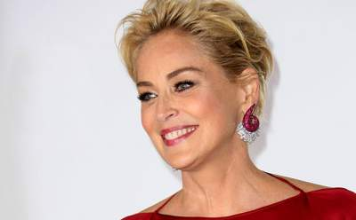 sharon stone instagram