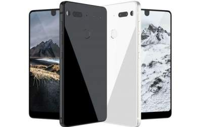 Officially confirmed: Andy Rubin's Essential Phone will ship within 7 days