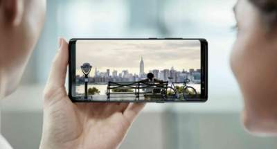 Samsung Galaxy Note 8's Display gets A+ ratings from DisplayMate