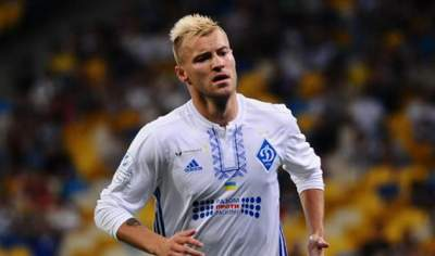 Dortmund Acquire Andriy Yarmolenko For Reported €25 Million Fee