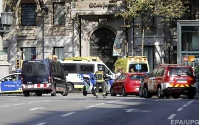 Barcelona: terrorists planned on blowing up Gaudi's enigmatic Sagrada Familia
