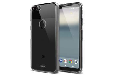 Google Pixel 2 Leaked: All You Need to Know