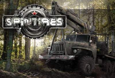 Spintires MudRunner Reveal Trailer