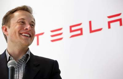 Tesla's electric big rig will also be autonomous, reports indicate
