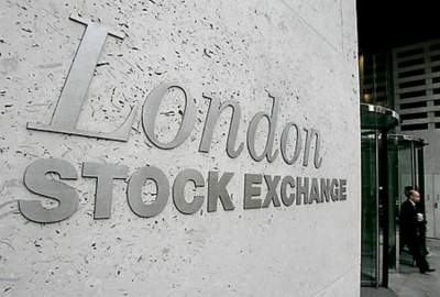 London Stock Exchange worker killed in fall from balcony