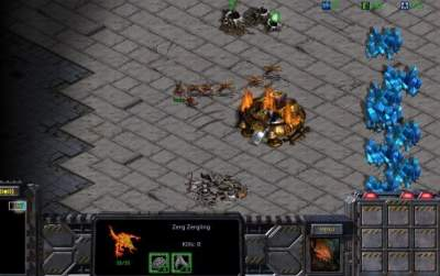 Starcraft Remastered Has Been Released!
