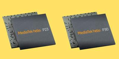 MediaTek chipsets to power phones with dual 4G VoLTE, camera and SIM