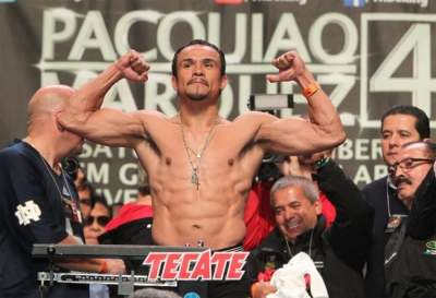 Juan Manuel Marquez to announce retirement