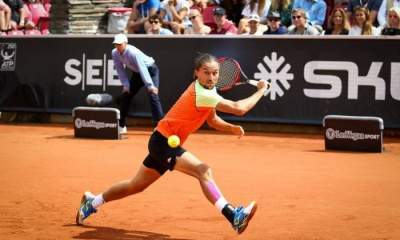 TIU investigating Dolgopolov-Monteiro clash over suspicious betting patterns