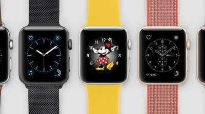 Apple Watch sales expected to increase by 33 percent in 2018