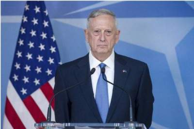 Pentagon To Send In 'More Than' 3000 Troops: Mattis