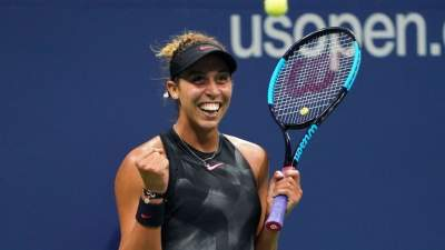 US Open 2017: Madison Keys crushes Coco Vandeweghe to advance to final