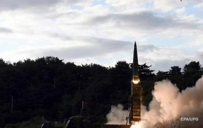 South Korea Conducts 'Stealth' Cruise Missile Test