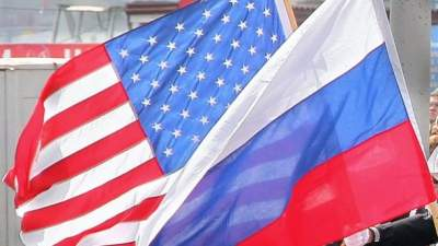 US Proposes Restrictions on Russian Flights