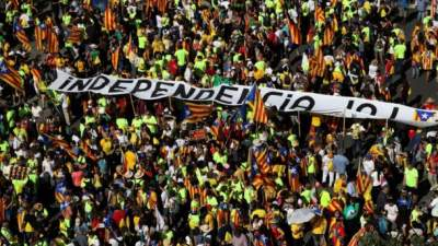 Spanish Court Suspends Catalan Law on Transition to Independence