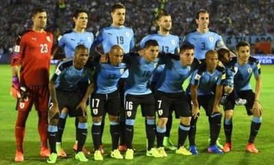 Argentina struggle for a draw against Venezuela