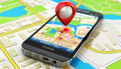 Smartphone GPS accuracy could jump from 5m to 30cm in 2018