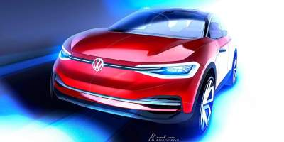 Volkswagen to reveal 'a further developed version' of ID Crozz at Frankfurt