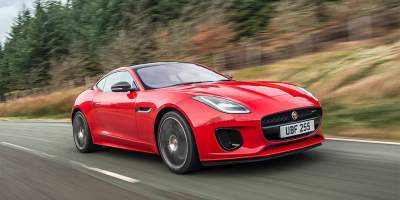 Next-Generation Jaguar F-Type Confirmed: Sports Car Will Go Hybrid