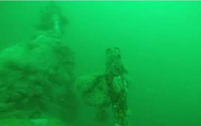 German First World War submarine wreck discovered with 23 crewmen still onboard