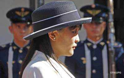 Royal Status Left: Princess Mako to marry her former classmate