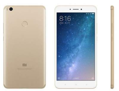 Xiaomi has released the Mi 2 Max smartphone with more memory