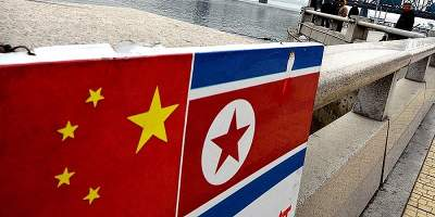 China bans supplies of petroleum products to N. Korea