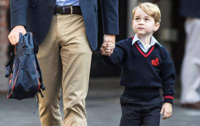 Woman arrested near Prince George's London school