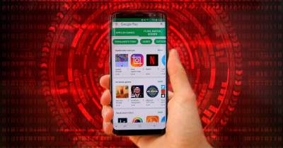 Malware Alerts Prompt Google to Purge Android Apps From Play Store