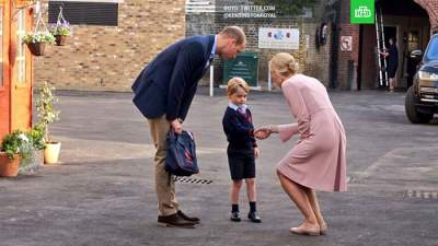 Woman, 40, arrested for attempting to break into Prince George's London school