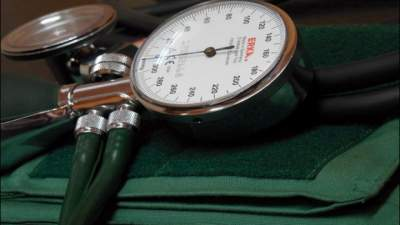 The doctors told the consequences of high blood pressure in adolescents