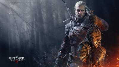 The Witcher 3 4K PS4 Pro update is on its way