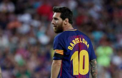 Barcelona play down Lionel Messi exit fears