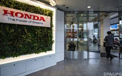 Honda reaches $605 mln US settlement over Takata air bags
